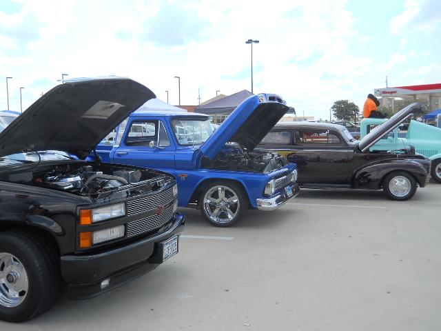 Conroe Swap Meet >> Upcoming Events   Huntsville Cruisers